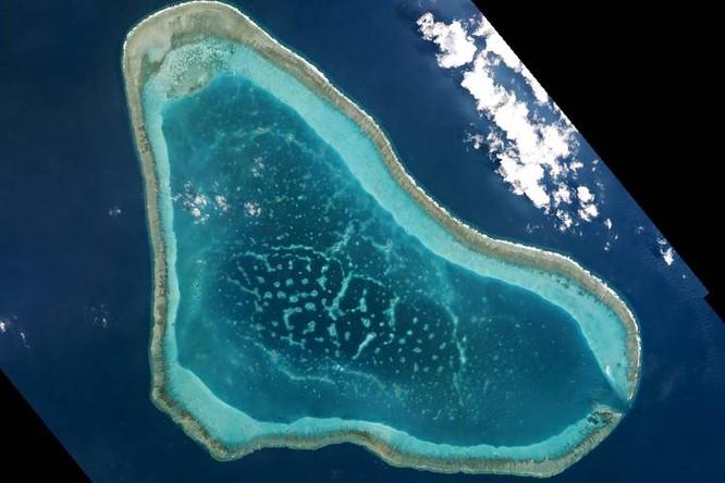 Chuyên gia Úc: Đối phó Trung Quốc, Mỹ có thể xây đảo nhân tạo ở Biển Đông ảnh 3
