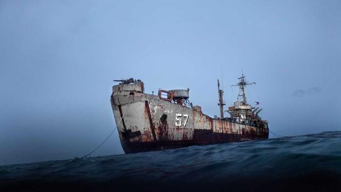 Chuyên gia Úc: Đối phó Trung Quốc, Mỹ có thể xây đảo nhân tạo ở Biển Đông ảnh 2