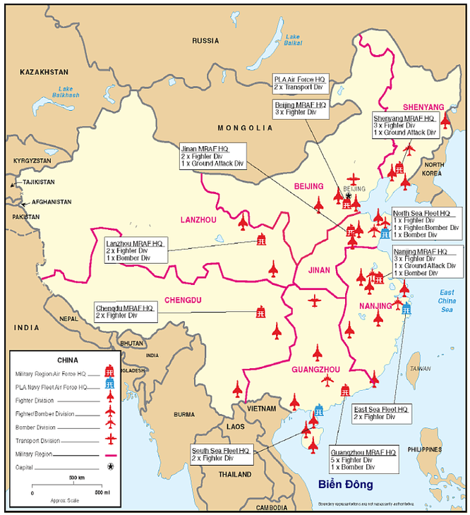 """Mỹ dựng tiền đồn """"đấu"""" Trung Quốc, Đài Loan ở tuyến đầu ảnh 3"""