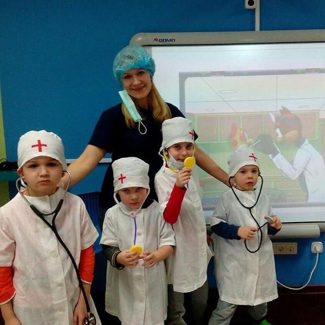 Trường học mới ở Nga: Đổi mới giáo dục với giáo viên thân thiện, học sinh tích cực ảnh 8