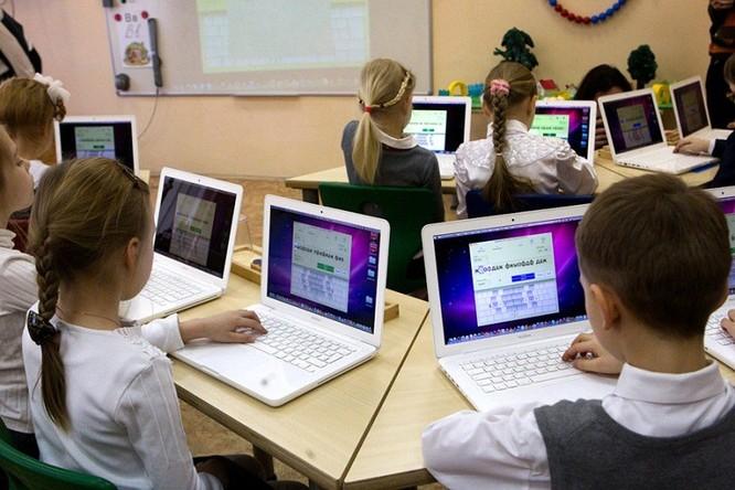 Trường học mới ở Nga: Đổi mới giáo dục với giáo viên thân thiện, học sinh tích cực ảnh 13