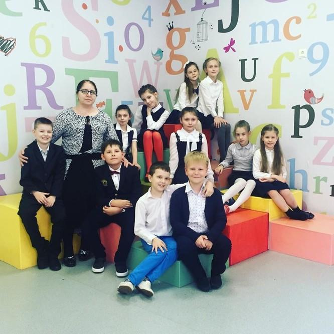 Trường học mới ở Nga: Đổi mới giáo dục với giáo viên thân thiện, học sinh tích cực ảnh 29