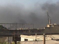 Lực lượng Hồi giáo cực đoan tấn công trên vùng nông thôn tỉnh Hama ảnh 3