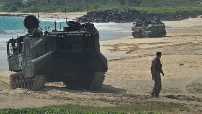 """Biển Đông, Hoa Đông: Trung Quốc vượt """"lằn ranh đỏ"""" sẽ bùng nổ xung đột ảnh 3"""