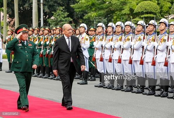 """Việt Nam """"nhắm"""" những vũ khí nào của Pháp? ảnh 9"""