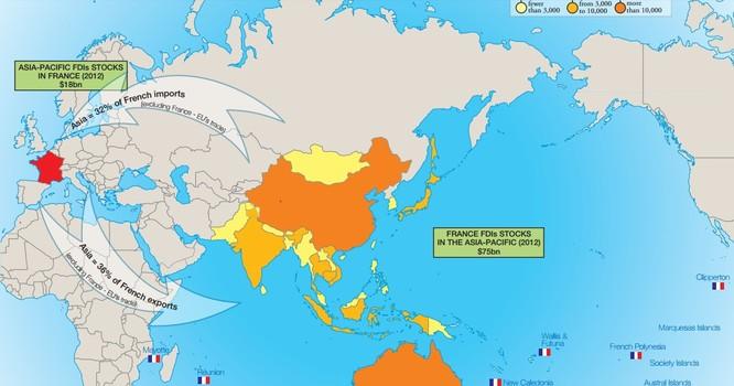 """Việt Nam """"nhắm"""" những vũ khí nào của Pháp? ảnh 1"""