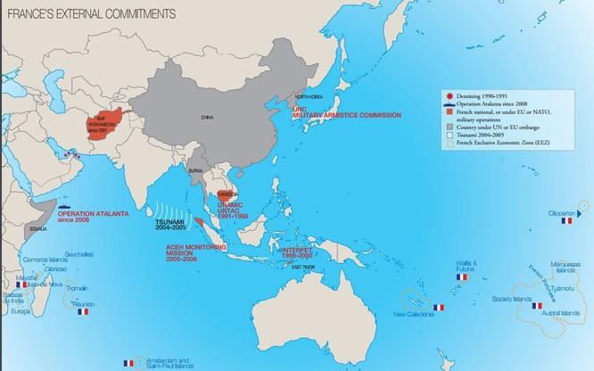 """Việt Nam """"nhắm"""" những vũ khí nào của Pháp? ảnh 2"""