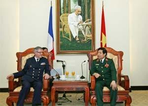 """Việt Nam """"nhắm"""" những vũ khí nào của Pháp? ảnh 5"""