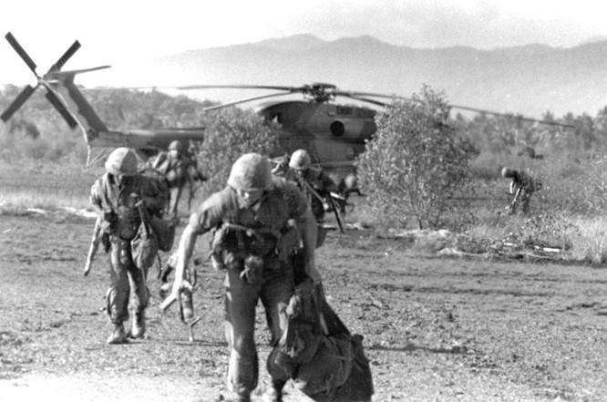 Tiết lộ cuộc đụng độ đẫm máu giữa Mỹ với Khmer Đỏ ảnh 3