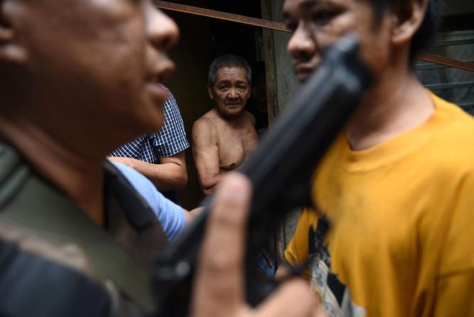 """Cuộc chiến """"chống ma túy"""" đẫm máu ở Philipines ảnh 2"""