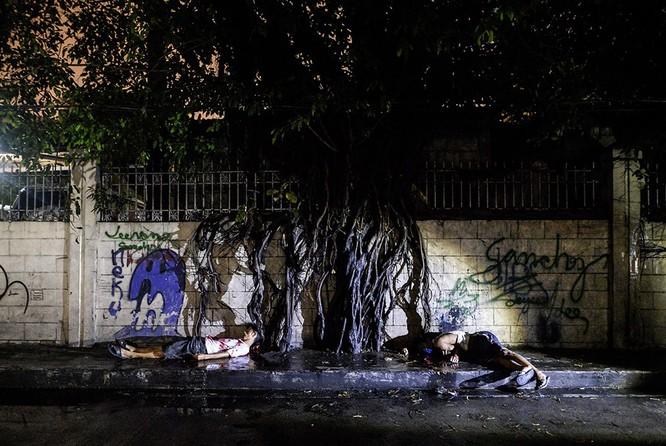 """Cuộc chiến """"chống ma túy"""" đẫm máu ở Philipines ảnh 8"""