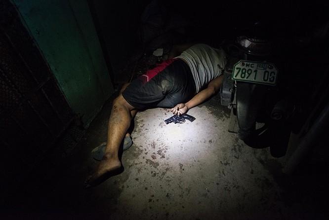 """Cuộc chiến """"chống ma túy"""" đẫm máu ở Philipines ảnh 10"""