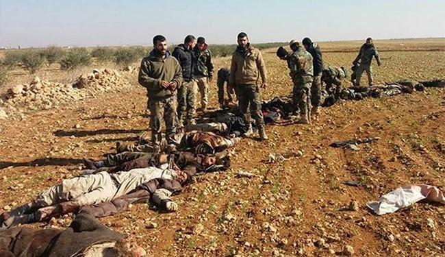 Quân đội Syria tái chiếm lại nhiều khu dân cư ở Bắc Hama ảnh 1