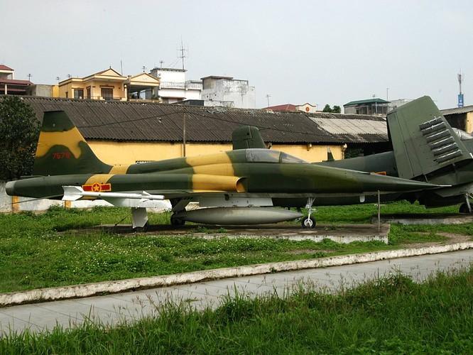 Việt Nam tiêu diệt Khmer Đỏ, không quân xuất trận trút bão lửa ảnh 2