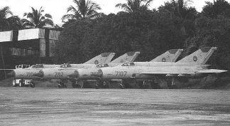 Không quân Việt Nam và cuộc chiến diệt Khmer Đỏ trên biên giới Thái Lan - Campuchia ảnh 4