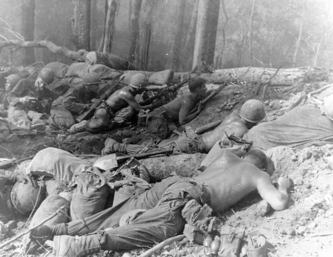Lính Mỹ ở Việt Nam và thảm họa mang tên AR-15 ảnh 2