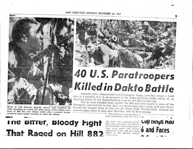 Lính Mỹ ở Việt Nam và thảm họa mang tên AR-15 ảnh 3