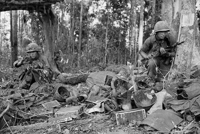 Lính Mỹ ở Việt Nam và thảm họa mang tên AR-15 ảnh 4