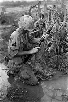 Lính Mỹ ở Việt Nam và thảm họa mang tên AR-15 ảnh 5