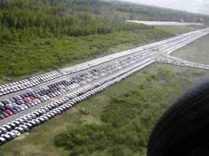 Nghĩa địa xe, thảm họa công nghiệp ô tô đe dọa thế giới ảnh 7