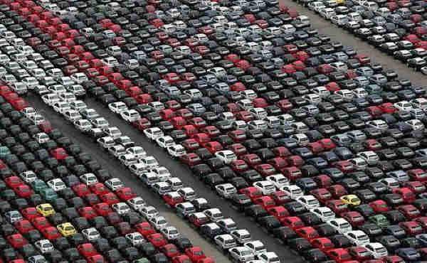 Nghĩa địa xe, thảm họa công nghiệp ô tô đe dọa thế giới ảnh 10