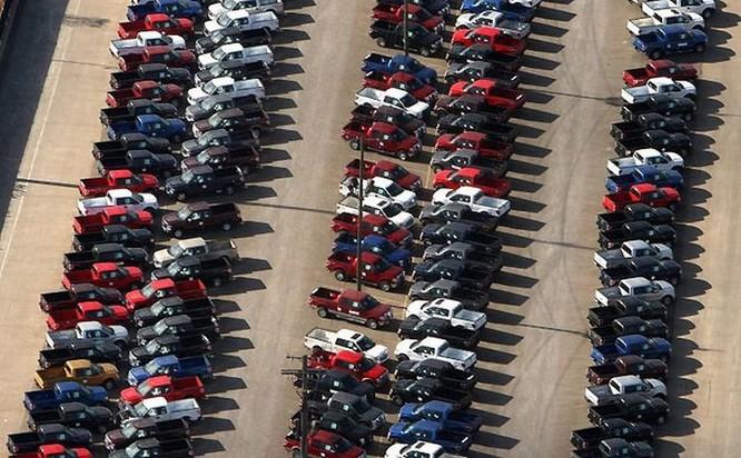 Nghĩa địa xe, thảm họa công nghiệp ô tô đe dọa thế giới ảnh 11