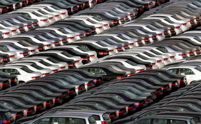 Nghĩa địa xe, thảm họa công nghiệp ô tô đe dọa thế giới ảnh 15