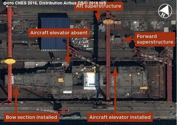 Chóng mặt tốc độ đóng tàu sân bay thứ hai CV -17 của Trung Quốc ảnh 7