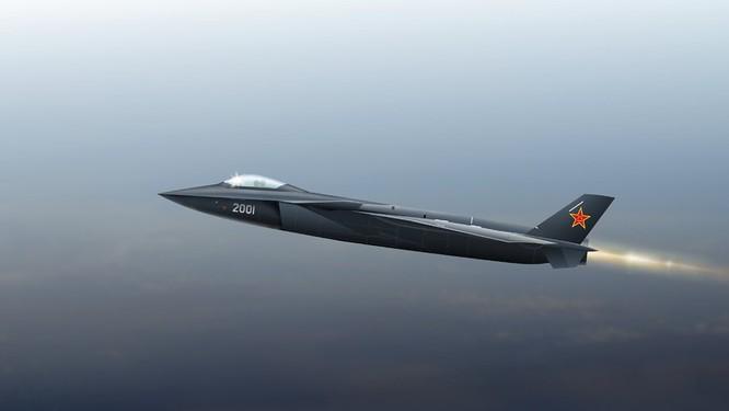 Phi công Mỹ tuyên bố: F-35 có thể tiêu diệt gọn cả J-31 của Trung Quốc và T-50 của Nga ảnh 1