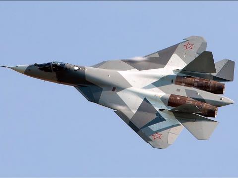 Phi công Mỹ tuyên bố: F-35 có thể tiêu diệt gọn cả J-31 của Trung Quốc và T-50 của Nga ảnh 2