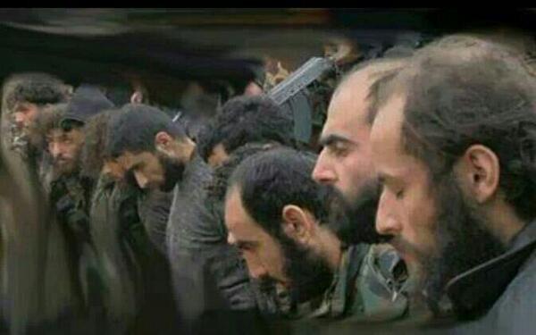 Quân đội Syria giải phóng Bệnh viện Ung thư Kindi ở miền Bắc Aleppo ảnh 1