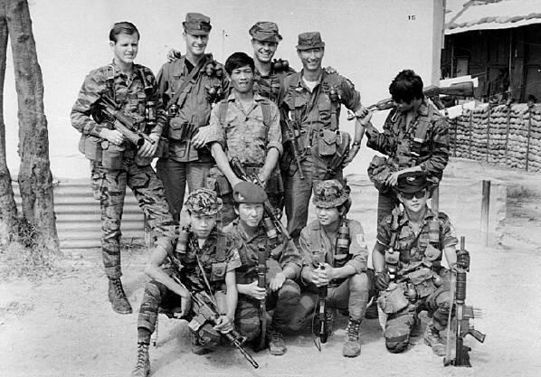 Việt Nam đánh bại cuộc chiến biệt kích Mỹ thế nào ảnh 1