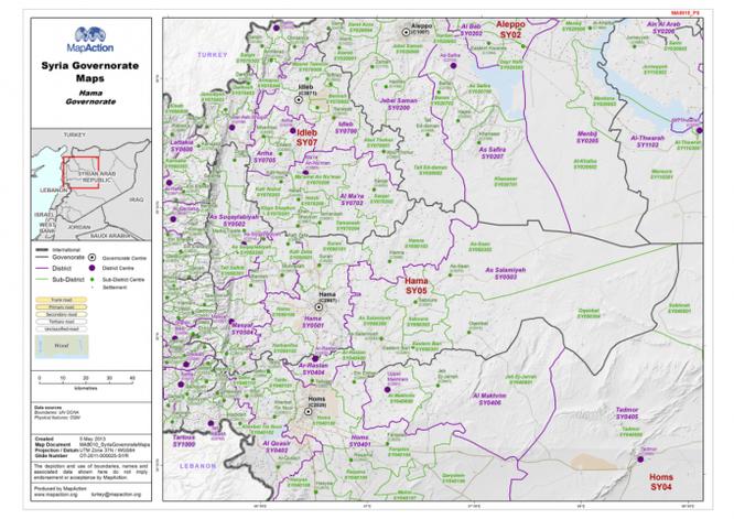 Video chiến sự Syria: Quân chính phủ đập tan tuyến phòng ngự khủng bố ảnh 2