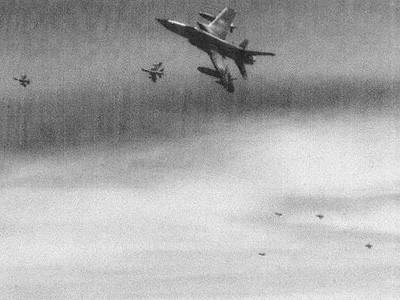 Cuộc chiến Việt Nam: Mỹ thất bại với dự án siêu bí mật ảnh 3
