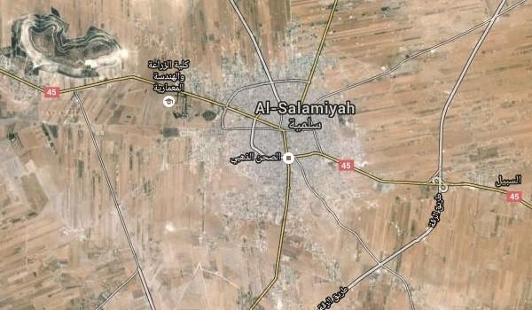 Quân đội Syria bẻ gãy đợt tấn công của phiến quân thánh chiến ở Hama ảnh 1