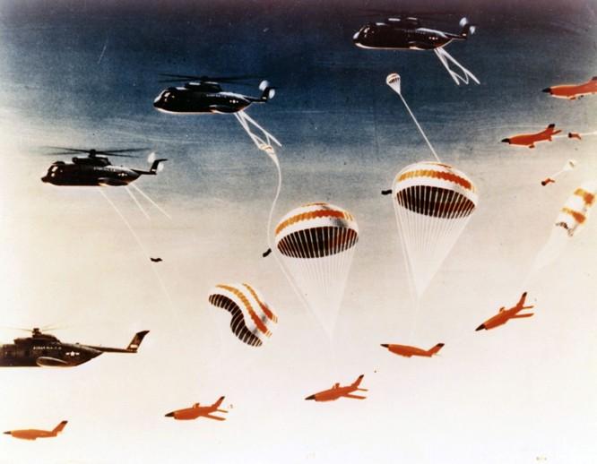 Chiến tranh Việt Nam: Bẻ khóa, đánh bại chiến thuật UAV Mỹ ảnh 3