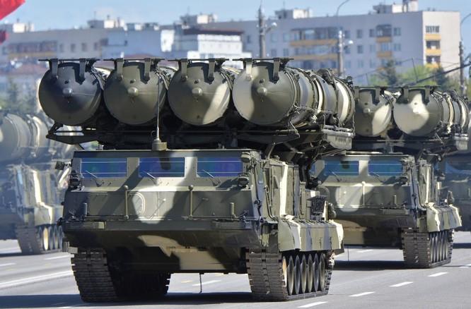 Bộ quốc phòng Nga đưa ra cảnh báo, Mỹ đối đầu với chiến tranh - VIDEO ảnh 1