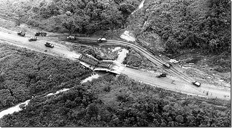 Việt Nam khiến Mỹ phá sản chiến tranh thời tiết và hóa học ảnh 6
