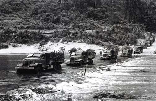 Việt Nam khiến Mỹ phá sản chiến tranh thời tiết và hóa học ảnh 9