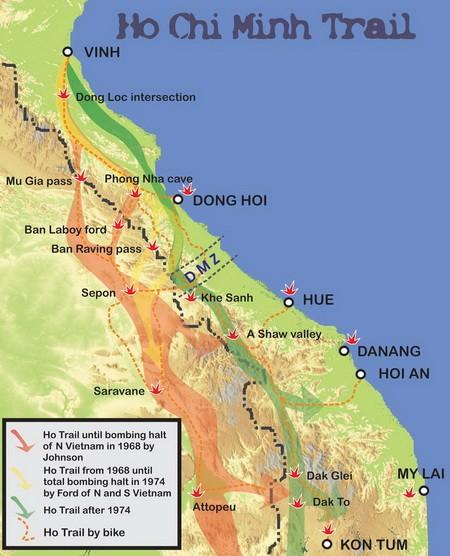 Việt Nam khiến Mỹ phá sản chiến tranh thời tiết và hóa học ảnh 1