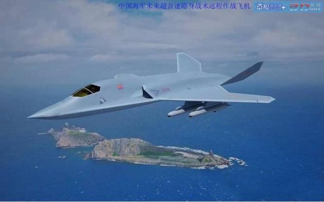 Lộ phương án thiết kế máy bay ném bom chiến lược tương lai Nga PAK-DA ảnh 1