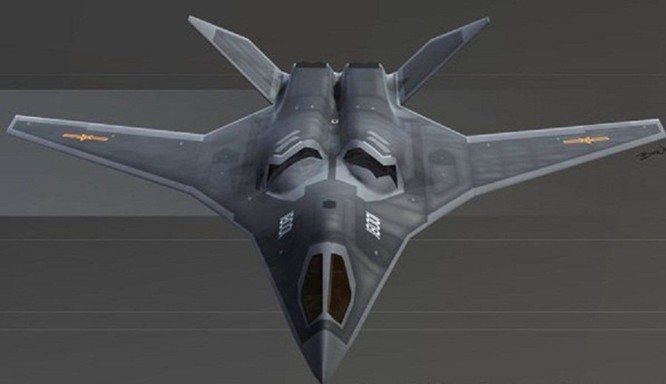 Lộ phương án thiết kế máy bay ném bom chiến lược tương lai Nga PAK-DA ảnh 2