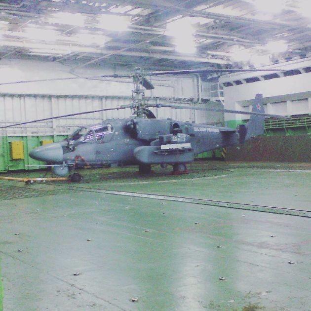 Tàu sân bay Kuznetsov cập cảng Tartous, chuẩn bị chiến dịch không kích ở Syria ảnh 4