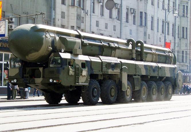 """""""Bàn tay thần chết"""" - Hệ thống vũ khí răn đe tối hậu của Nga ảnh 3"""