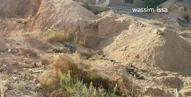 Quân đội Syria diệt và bắt sống nhiều phiến quân thánh chiến ở Damascus ảnh 2