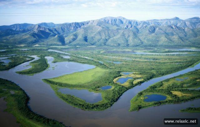 Kỳ thú khu tự nhiên hoang dã Pantanal - Brazil ảnh 20