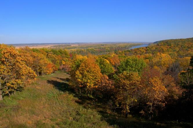 Tuyệt đẹp cảnh sắc mùa thu trên khắp nước Mỹ ảnh 32