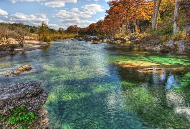 Tuyệt đẹp cảnh sắc mùa thu trên khắp nước Mỹ ảnh 46