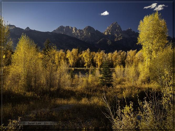 Tuyệt đẹp cảnh sắc mùa thu trên khắp nước Mỹ ảnh 7