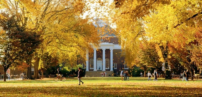 Tuyệt đẹp cảnh sắc mùa thu trên khắp nước Mỹ ảnh 13